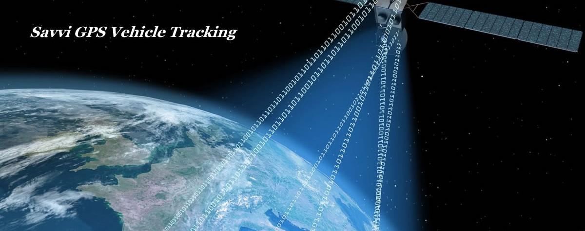 Savvi GPS Banner